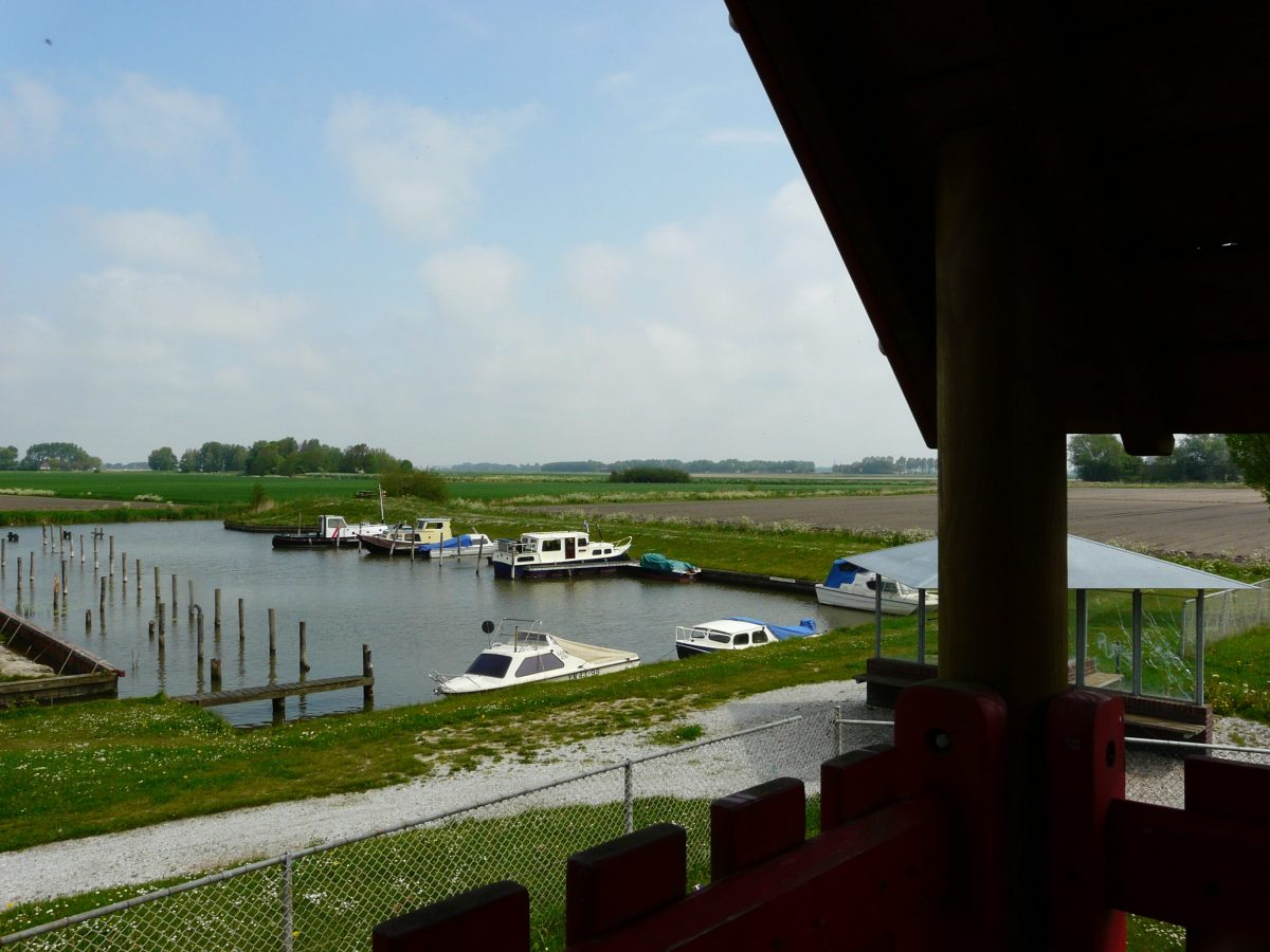Haven Alde Leie