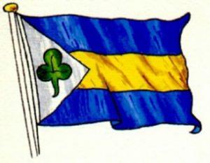 De vlag